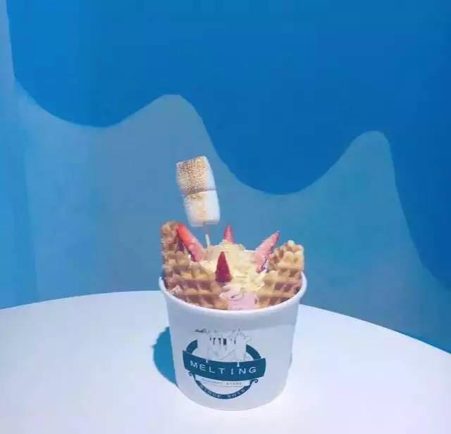 刷爆广州朋友圈的网红雪糕!这个夏天你尝过了吗?