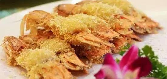 这些鲜为人知的广东美食,你都吃过么?