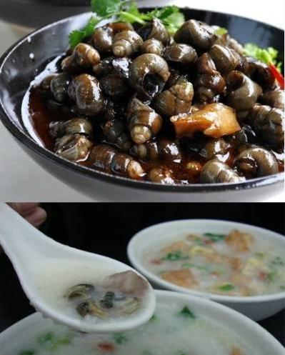 越吸越有味,广州美味炒田螺推荐