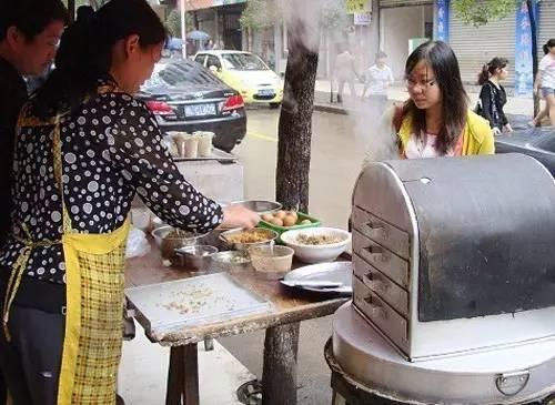朋友来广州,早餐就带她去吃这些