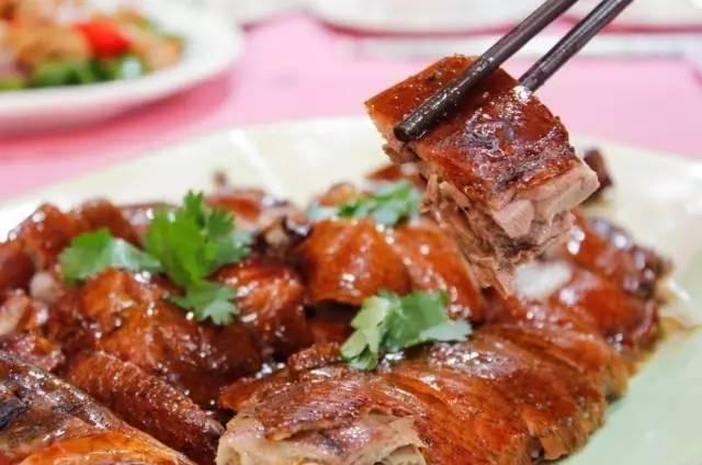 朋友来广州,正餐就带她吃这些
