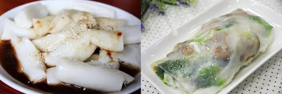 选择困难症,这些美食广州吃货如何选?