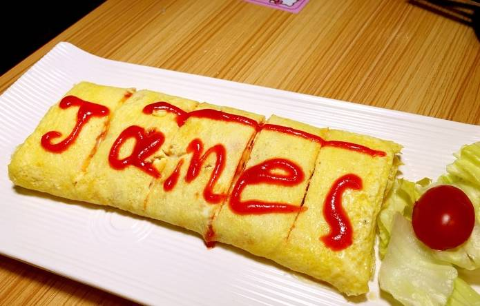 很黄很好吃!广州芝士控们必去餐厅推荐
