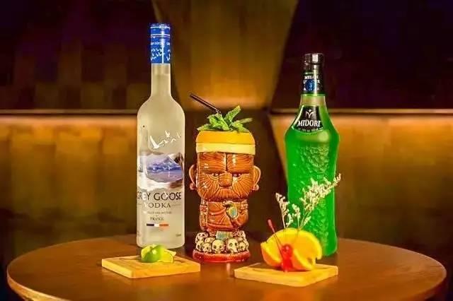 周末浪起来,这间特色酒吧一定要去一去