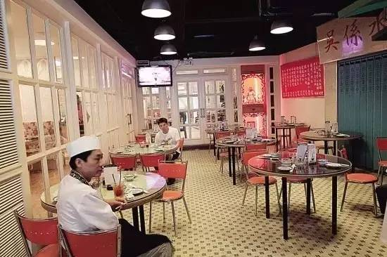 广州这13家餐厅,让你足不进港就能吃遍港味!