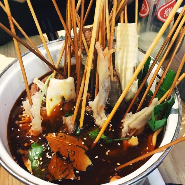 广州这五家藏在居民楼的美味小资店,你去过么?