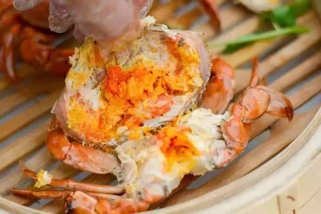 广州最靓的膏蟹就在天河,你吃过么?