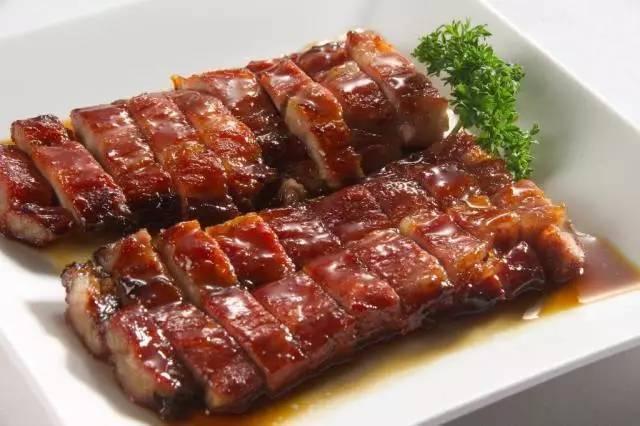 斩料斩料,广州这几家好吃的叉烧店你一定要去尝一尝