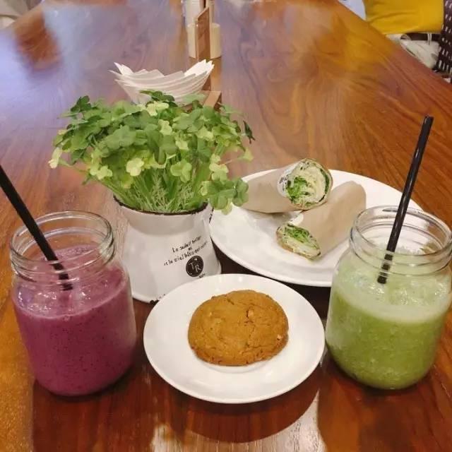 越吃越瘦!广州最全美味沙拉店大盘点