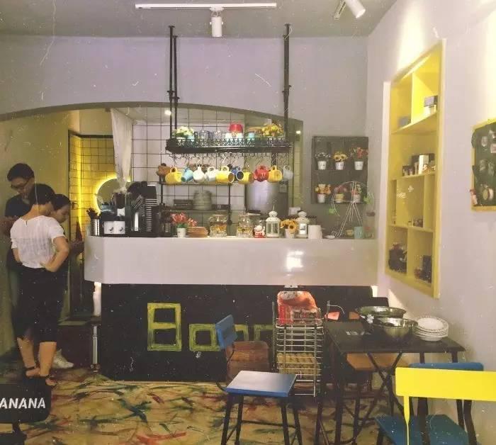 """广州这两家粉嫩的餐厅,适合跟女友来""""拍拍拍"""""""