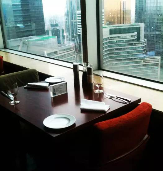 七夕情人节,浪漫大餐就来这里吃