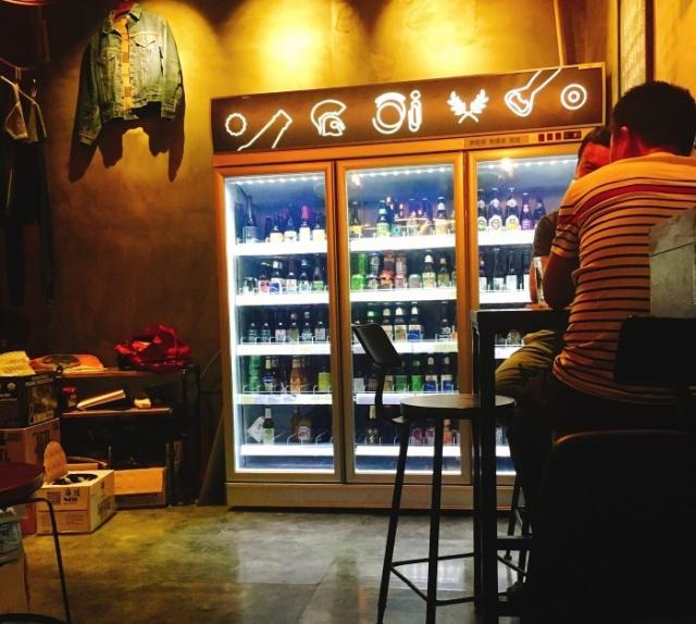 要喝精酿啤酒,来广州这几间酒吧准没错