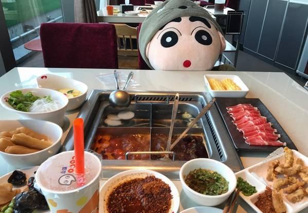 广州这几家店,解决了我多年来一个人吃饭的寂寞…