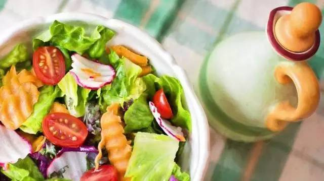 素食,是一种生活态度