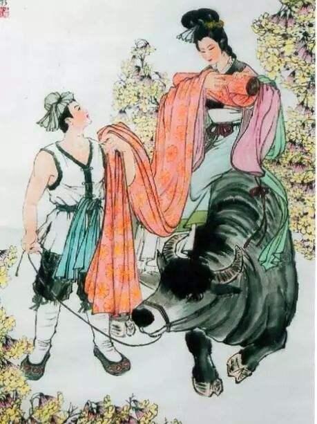 浪漫七夕,除了牛郎和织女,这些风俗你也要知道