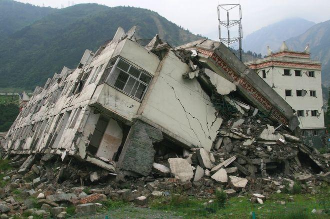 地震不能慌,这些饮食知识你要掌握!