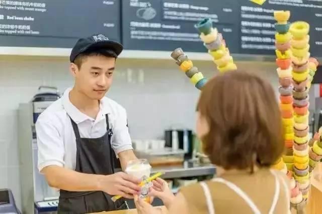 广州这些ins风爆棚的甜品店,是你炎热夏季下午茶的首选