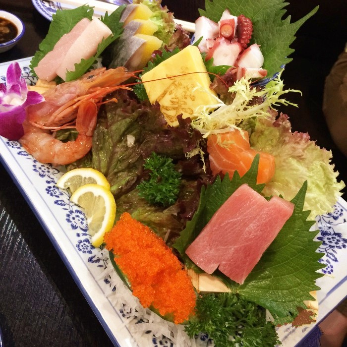 北京路附近有条美食街,各种美食让你吃到扶墙!!