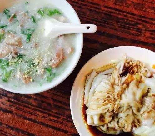 吃完这几间广州肠粉店,你还会说潮汕肠粉比较好吃么?