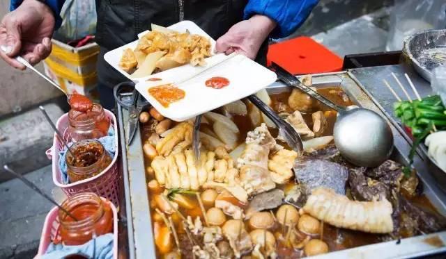 广州这些传统美食吃得多了,但是它们的由来各位知道吗?