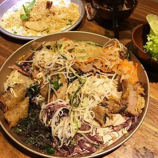 满足你对粉的所有幻想,广州最美味的粉全在这儿了!