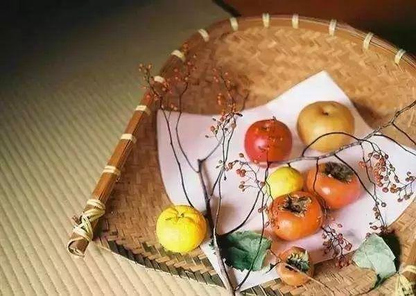 今日秋分,这些习俗和饮食你应该要知道