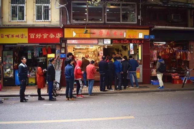 国庆来品味广州味道,这6条街你一定不能错过