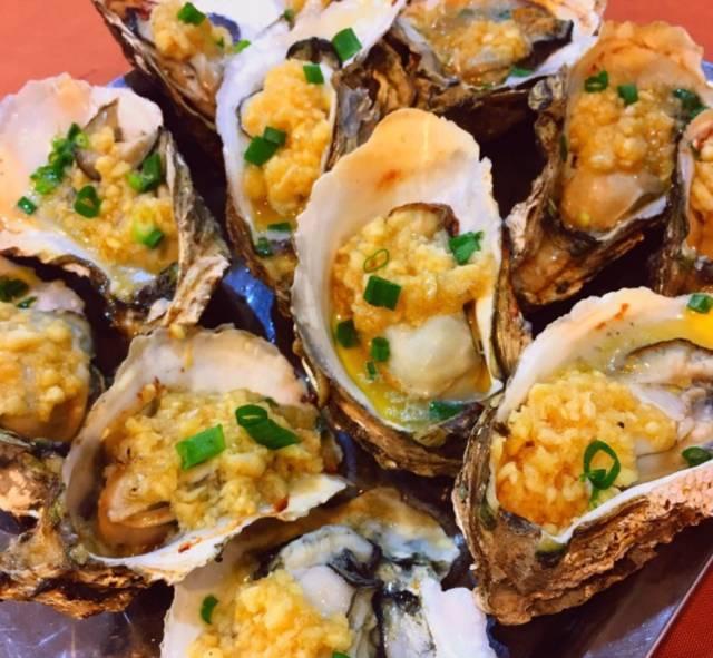 """国庆来广州吃海鲜,这几家""""水货""""店你一定不能错过"""
