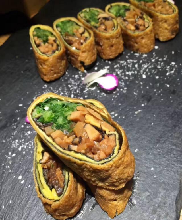 国庆来广州,这些创意满满的新派料理你怎能不尝一尝