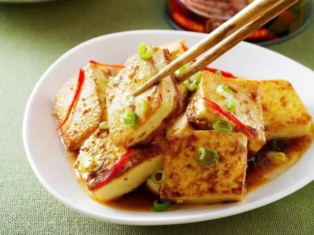 你也可以做大厨!收好这份可能是最详尽的豆腐烹饪指南