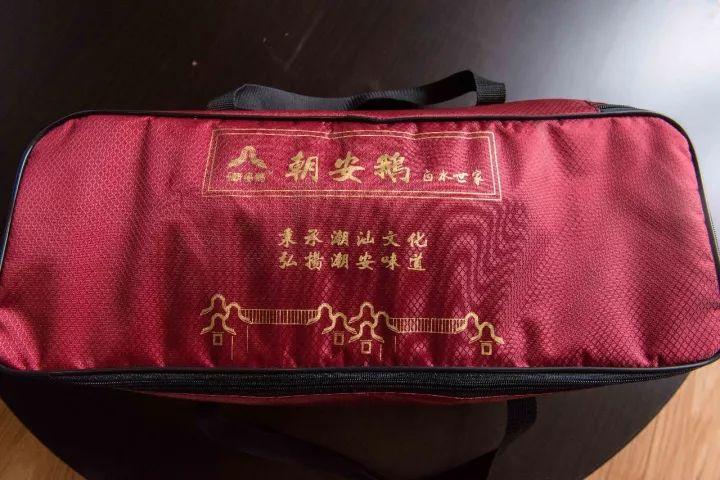 最有家乡味的潮汕卤鹅,彻底征服广州CBD