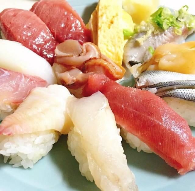 日料不只有寿司,不去日本带你在广州尝遍这些和风满满的日料!