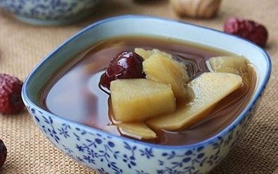 转季容易感冒咳嗽痰多?这6款养生汤饮一定能帮到你!