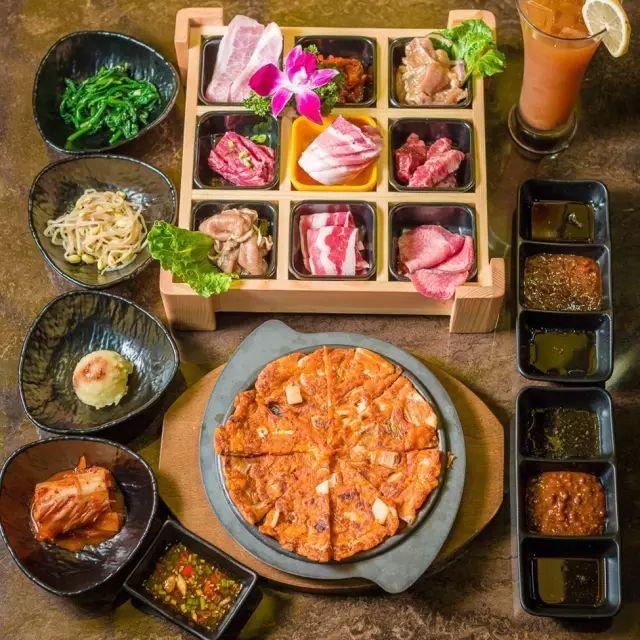 秋天烤肉正当时!广州这几家实力烤肉店你一定要去试一试!