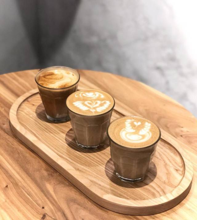 喝咖啡不只有星巴克!广州这几家会让人上瘾的咖啡厅你喝过么?