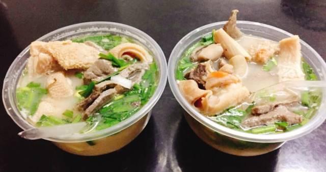 冬天里的温暖美食!广州8款冬日暖身滋补地道小吃你吃过么?
