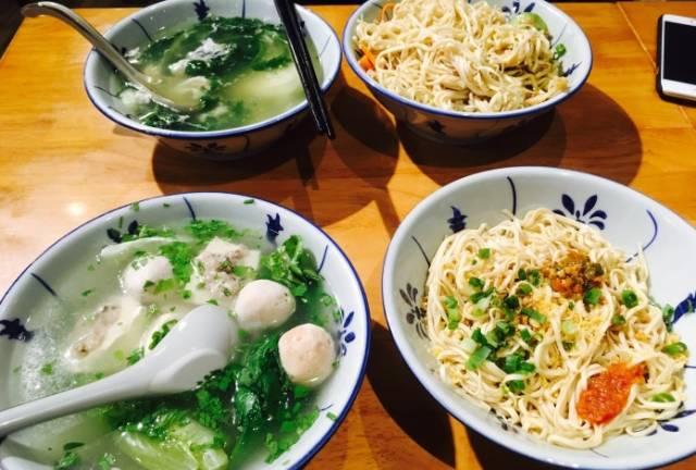 客家人都爱吃,广州这几家客家菜你得去尝一尝!