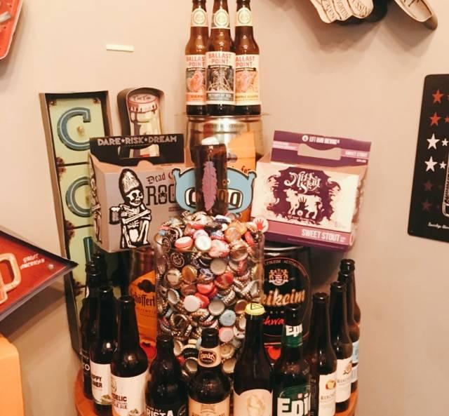 我有酒,你有故事么?广州这几家精酿啤酒屋你要来坐坐!