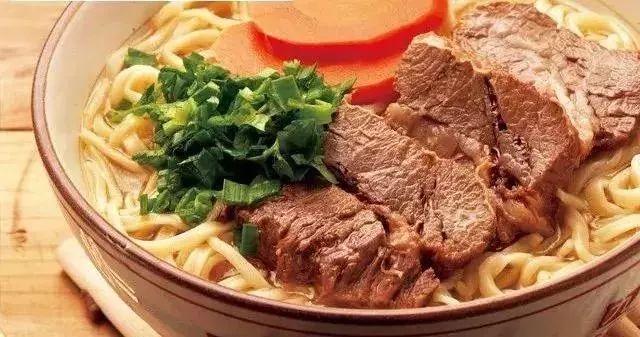 吃货们怎能不去!广州天河国际美食节来啦!
