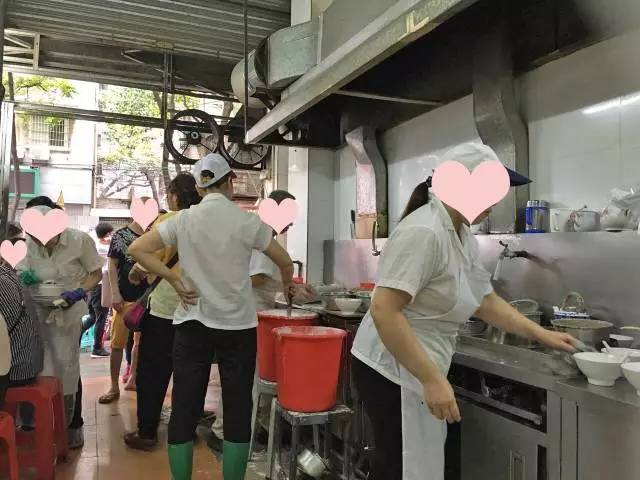 广州最老的美食街!满满的西关味道!
