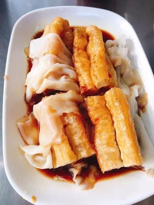 吃货的早晨,怎能错过这些美味的广州早餐铺!