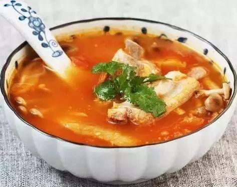 天冷要喝汤,这些排骨靓汤也能自己做