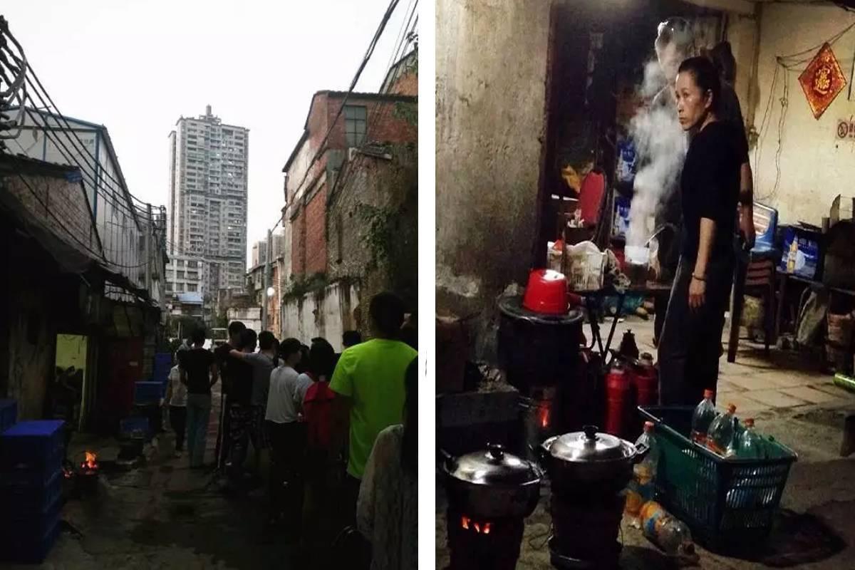 广州这几家老板串到飞起的小店,你去吃过么?