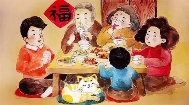 广州最热门最好吃的年夜饭餐厅!再不预订就没了!