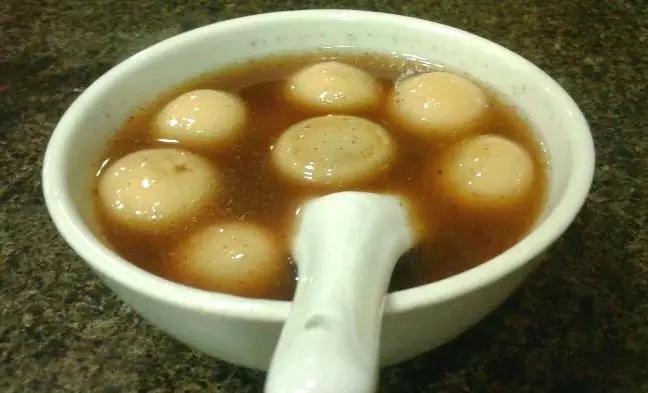 广州这几家老字号汤圆店,元宵节怎能不去!