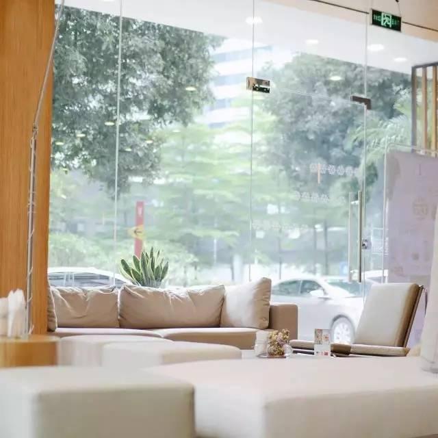 广州这几家高颜值轻食店,小清新的你怎能错过!
