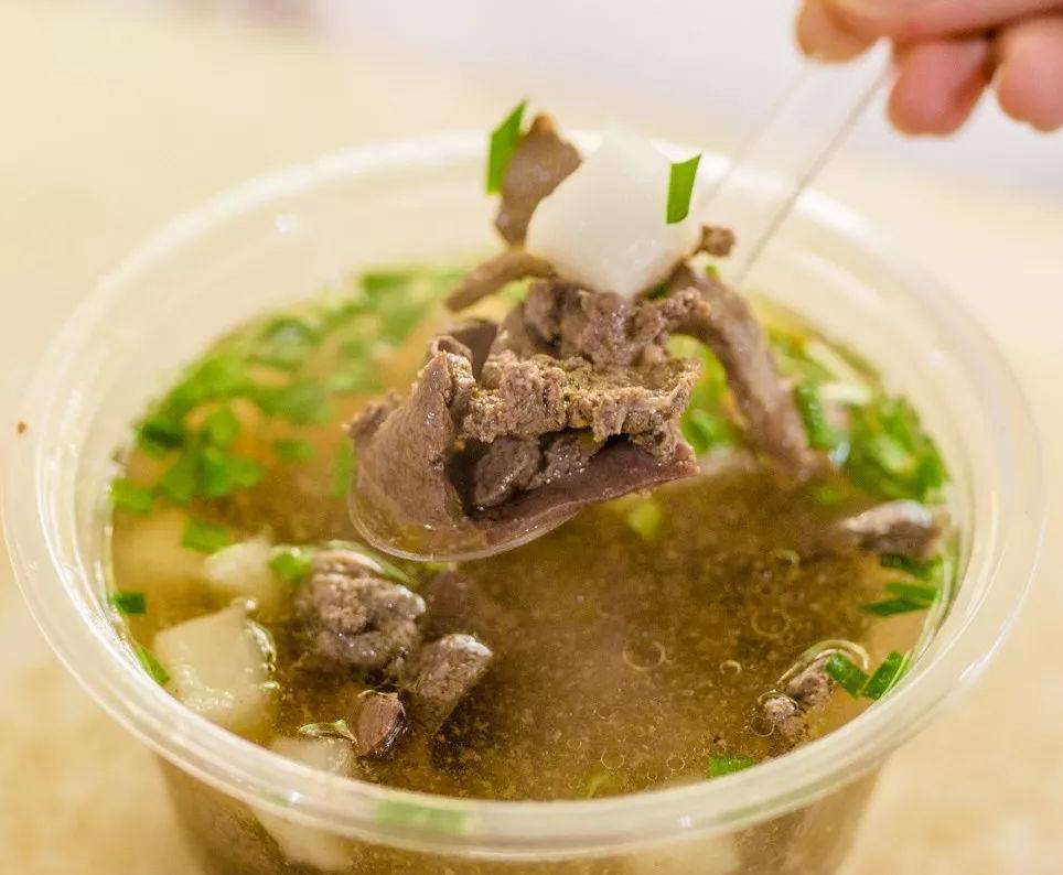 广州员村这些不为人知的美味,你们知道么?