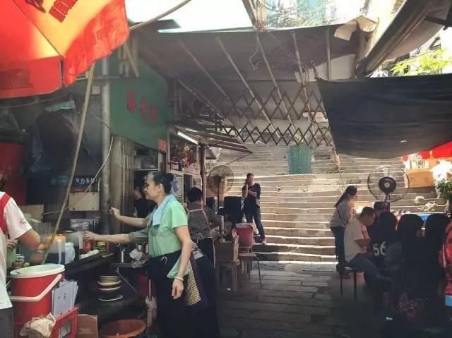 这些明星打卡的香港必吃美食店,你怎能不去尝一尝!
