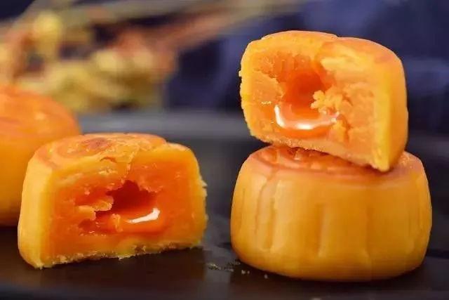每逢佳节倍思亲,这些老字号广式月饼让你品味老广味道!