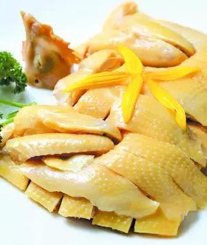 """在广州你只知道白切鸡你就out啦!这些地道美味的""""鸡""""你吃过么?"""